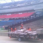 Gillette Stadium - Boston, MA